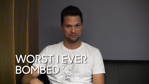 Worst I Ever Bombed: Julian McCullough