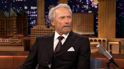 Clint Eastwood Discusses The Dark Side of The Four Seasons