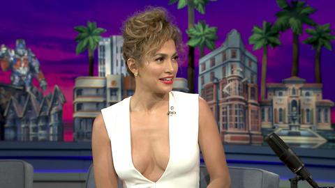 Jennifer Lopez Recaps Two Big Performances