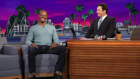Keenen Ivory Wayans Recalls Meeting J.Lo