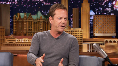 Kiefer Sutherland Narrated U.S. World Cup Promos