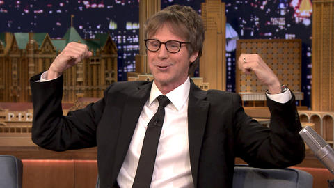 Dana Carvey Plays Wheel of Impressions – Part 2