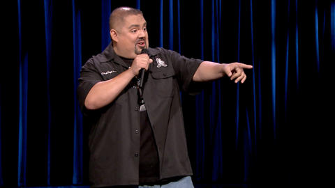 Gabriel Iglesias Stand-Up