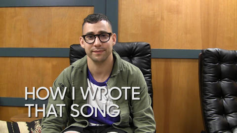 "How I Wrote That Song: Bleachers ""I Wanna Get Better"""