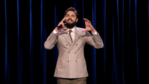 Nick Thune Stand-Up – Part 1