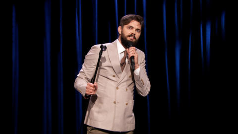 Nick Thune Stand-Up – Part 2