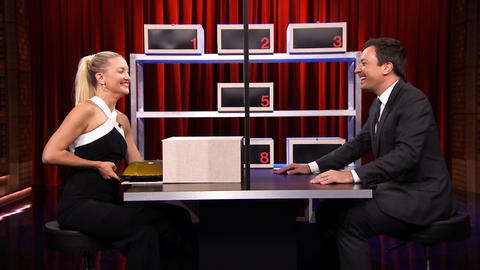 Box of Lies with Kate Hudson – Part 2