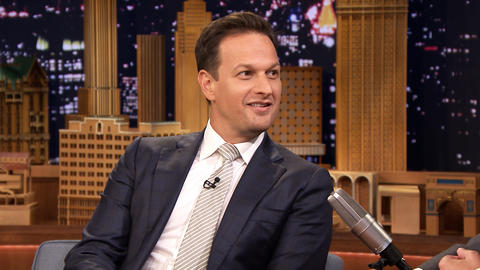 Josh Charles Got His Start in the Original Hairspray Movie