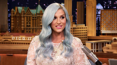 Kesha Studied Religion at Columbia for Fun in High School