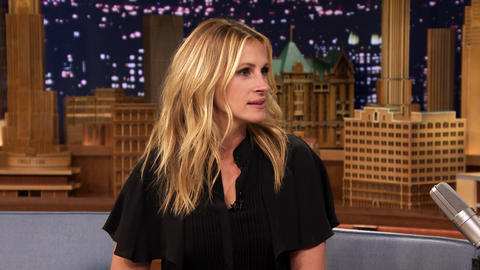 Julia Roberts Reminds People Not to Turn on Each Other