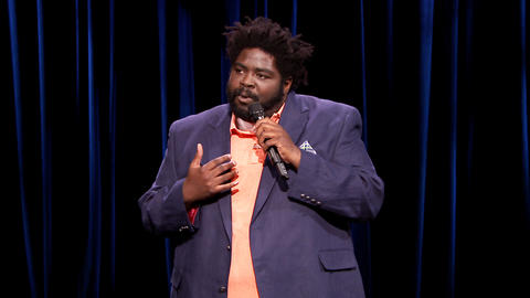 Ron Funches Stand-Up