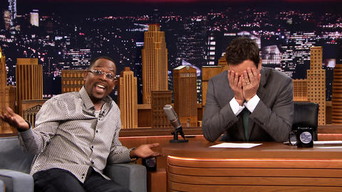 Martin Lawrence Was Banned from NBC after Hosting SNL