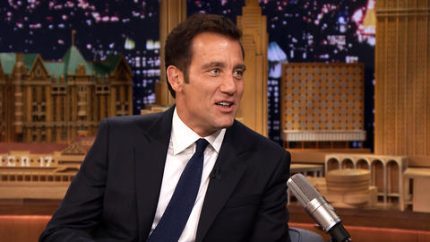 Clive Owen Will Prank You Back