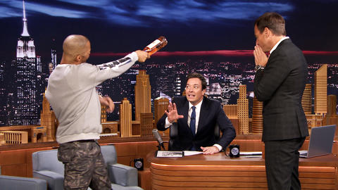 Will Arnett Starts a Beef Between T.I. and Jimmy
