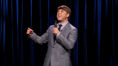 Andy Woodhull Stand-Up – Part 1