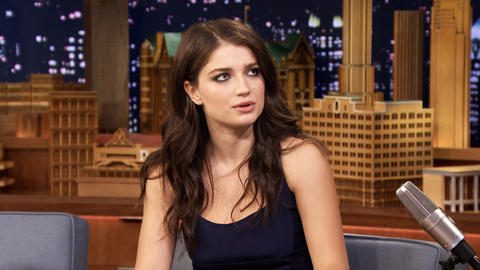 Eve Hewson Injected Liquid Cocaine into Clive Owen's Penis