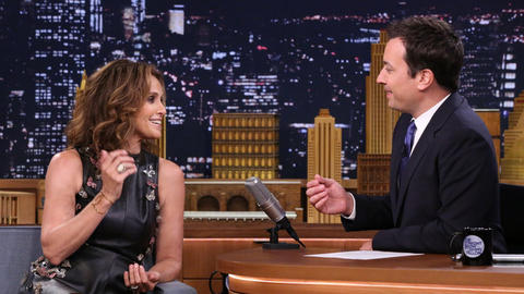 Amy Brenneman Imagines Her Leftovers Character's Voice