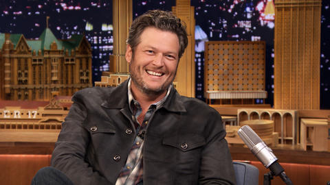 Blake Shelton Is the Best Coach on The Voice
