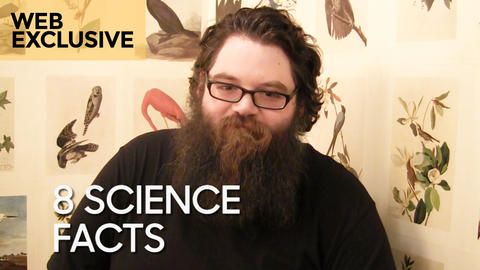 8 Science Facts with Kevin Delaney