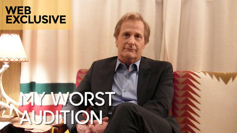 My Worst Audition: Jeff Daniels