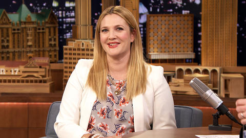 Drew Barrymore Has No Interest in Dieting