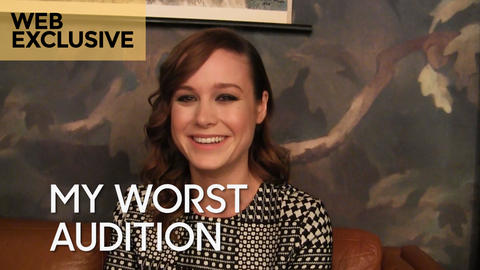 My Worst Audition: Brie Larson