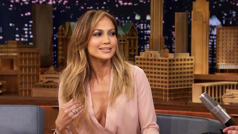 Jennifer Lopez's Mom Won a $2.4M Jackpot
