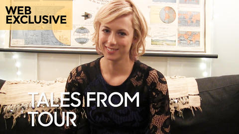 Tales from Tour: Iliza Shlesinger