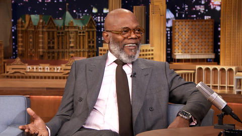 Samuel L. Jackson Explains His Kingsman Lisp