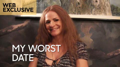 My Worst Date: Amy Sedaris