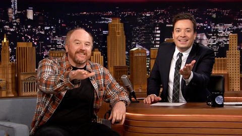 Louis C.K. Misses Being a Struggling Comic