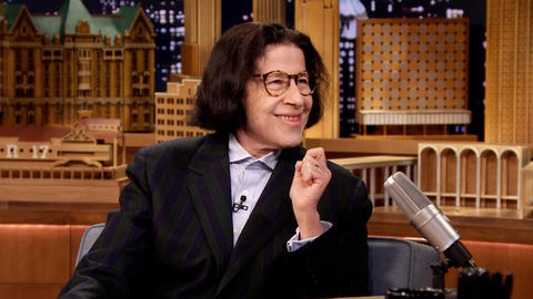 Jimmy Stole Fran Lebowitz's Apartment