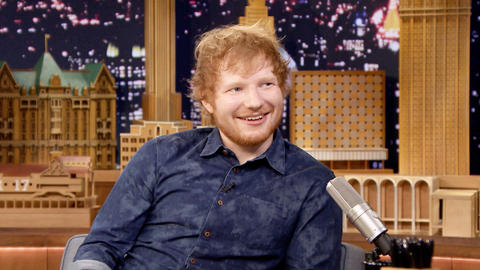 Ed Sheeran Beat a Pool Shark in Pittsburgh