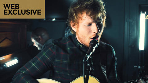 Ed Sheeran: Trap Queen (Acoustic)