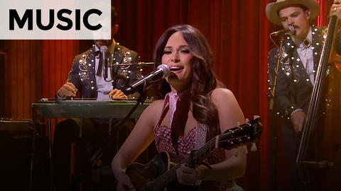 Kacey Musgraves: Biscuits