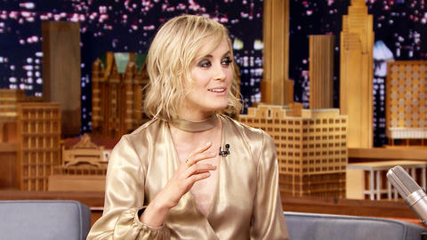 Taylor Schilling Had a Major Saved by the Bell Obsession