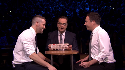 How to Play Your Favorite Tonight Show Games at Home!