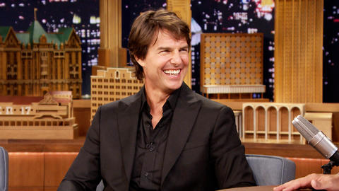 Tom Cruise Is a Low-Key Audiophile Tech Nerd