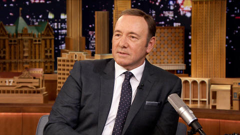 Kevin Spacey Talks Season 4 House of Cards Spoilers
