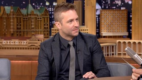 Chris Hardwick's Stand-Up Tour Will Stop in Practice France
