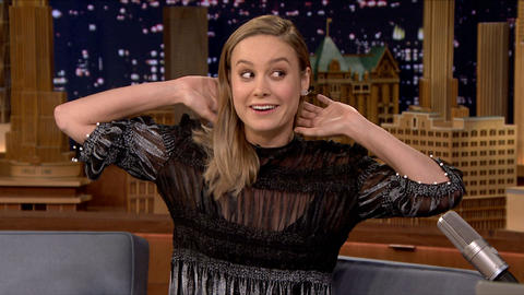Brie Larson Changed Her Name to Match Her American Girl Doll