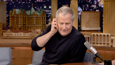 Jeff Daniels Recalls a Great James Gandolfini Improv Moment