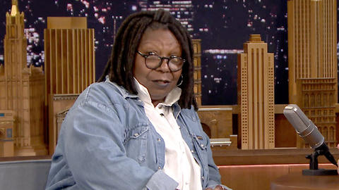 Whoopi Goldberg's Big Stone Gap Role Was Written for Her
