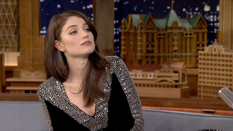 Eve Hewson's American Accent Is Too Convincing