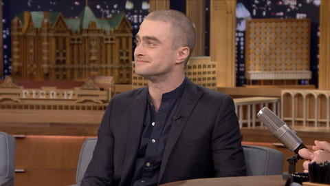 Daniel Radcliffe Creates Life from Death with Victor Frankenstein