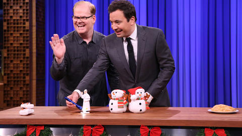 Jim Gaffigan's Holiday Toy Gift Guide