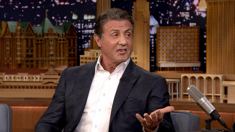 Sylvester Stallone Sold His Dog to Make Rocky