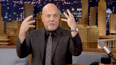 Billy Joel Extends His MSG Residency to 31 Dates