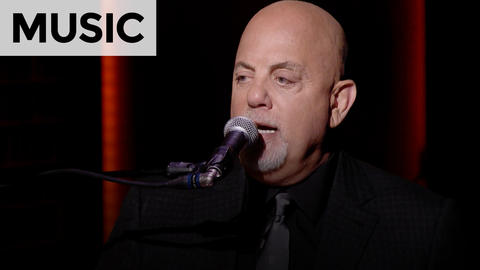 Billy Joel: Scenes from an Italian Restaurant