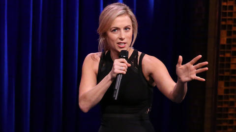 Iliza Shlesinger Stand-Up